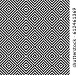 black and white squares pixel...   Shutterstock .eps vector #612461369