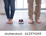 pregnancy | Shutterstock . vector #612574349