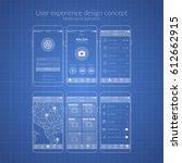 mobile social application user...