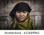 teknaf  bangladesh   april 1 ... | Shutterstock . vector #612689861