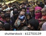 teknaf  bangladesh   april 1 ...   Shutterstock . vector #612703139