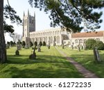 holy trinity church and...