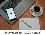 nitra  slovakia  march 28  2017 ...   Shutterstock . vector #612844835