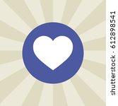 love icon. sign design....