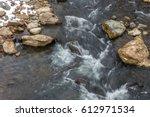 stream | Shutterstock . vector #612971534