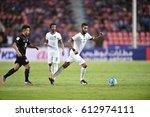 bangkok thailand 23mar 2017...   Shutterstock . vector #612974111