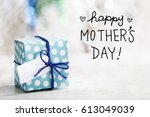 Happy Mother's Day Message Wit...