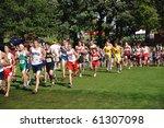st. paul  mn   september 26  ... | Shutterstock . vector #61307098