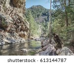 south boulder creek in eldorado ...
