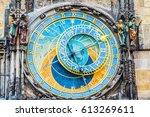 Astronomical Clock Orloj...