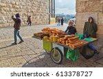 Jerusalem  Israel   December 26 ...