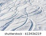 Ski And Snowboard Free Ride...