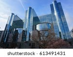 march 14  2017  brussels ...   Shutterstock . vector #613491431