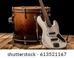 Musical Instruments  Drum Bass  ...
