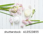 Body Care Products With...