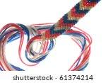 kniting | Shutterstock . vector #61374214