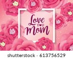 Mother's Day Greeting Card Wit...