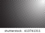 abstract halftone dots pattern...
