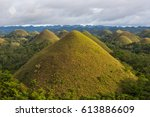 The Chocolate Hills View  Boho...