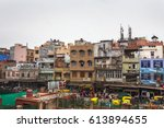 India  Old Delhi  21th Of...