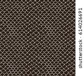 raster abstract seamless wavy... | Shutterstock . vector #614026691