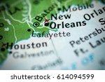 lafayette  louisiana  usa   Shutterstock . vector #614094599