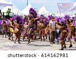 toronto  canada   july 20  2016 ... | Shutterstock . vector #614162981