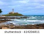Brazilian Lighthouse In...