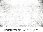 distressed overlay texture of... | Shutterstock .eps vector #614213324