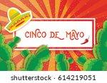 happy cinco de mayo greeting...