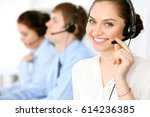 Call Center Operators. Focus A...
