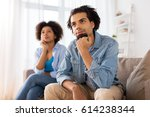 relations  communication and... | Shutterstock . vector #614238344