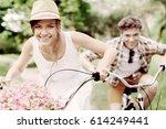 holidays. | Shutterstock . vector #614249441