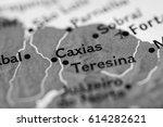 Caxias  Brazil