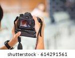 Camera Show Viewfinder Image...