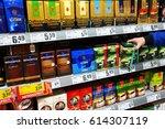 meppen  germany   march 2  2016 ...   Shutterstock . vector #614307119