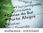 Caxias Do Sul  Brazil