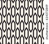 vector seamless pattern.... | Shutterstock .eps vector #614372849