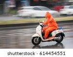 nonthaburi  thailand   april ...   Shutterstock . vector #614454551