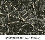 editable vector illustration of ... | Shutterstock .eps vector #61459510