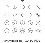 control ui pixel perfect well... | Shutterstock .eps vector #614604491