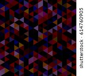 abstract geometric colorful...