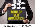 Small photo of Develop Self Awareness