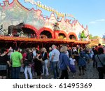 dusseldorf  germany   july 24 ... | Shutterstock . vector #61495369