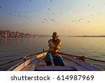 Varanasi  India   February 20 ...