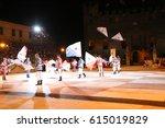 marostica  vi  italy  ... | Shutterstock . vector #615019829