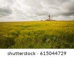 Lighthouse In Norfolk.