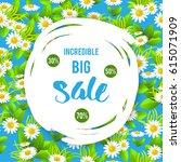 Summer Floral Sale