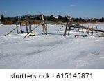 Rising Tide Lifts Ice Frozen T...
