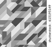 vector seamless pattern.... | Shutterstock .eps vector #615195149